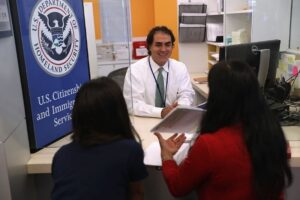 Preparing for the green card Interview