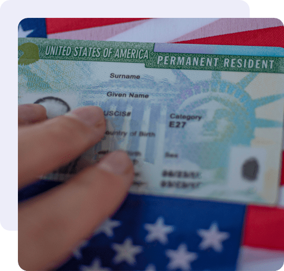 green card Requirments